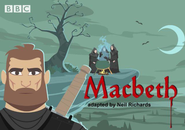 Macbeth Playscript