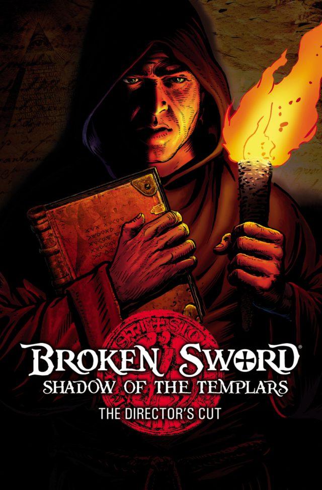 Broken Sword (Shadow of The Templars, The Director's Cut)