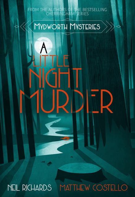 MYDWORTH NIGHT MURDER